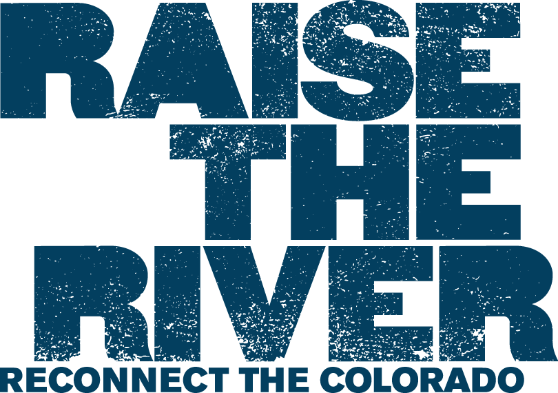 Raise the River