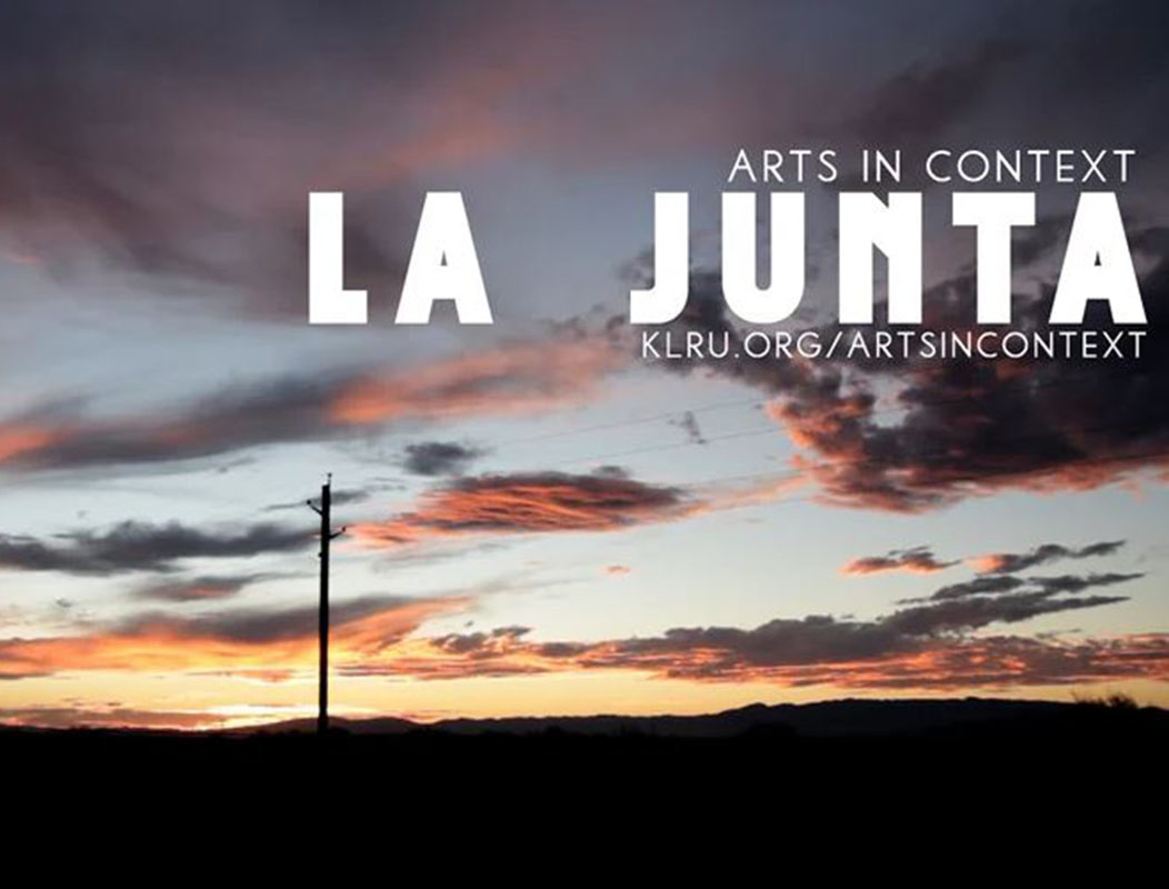 La Junta - Arts in Context