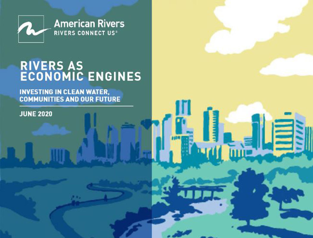 Rivers as Economic Engines
